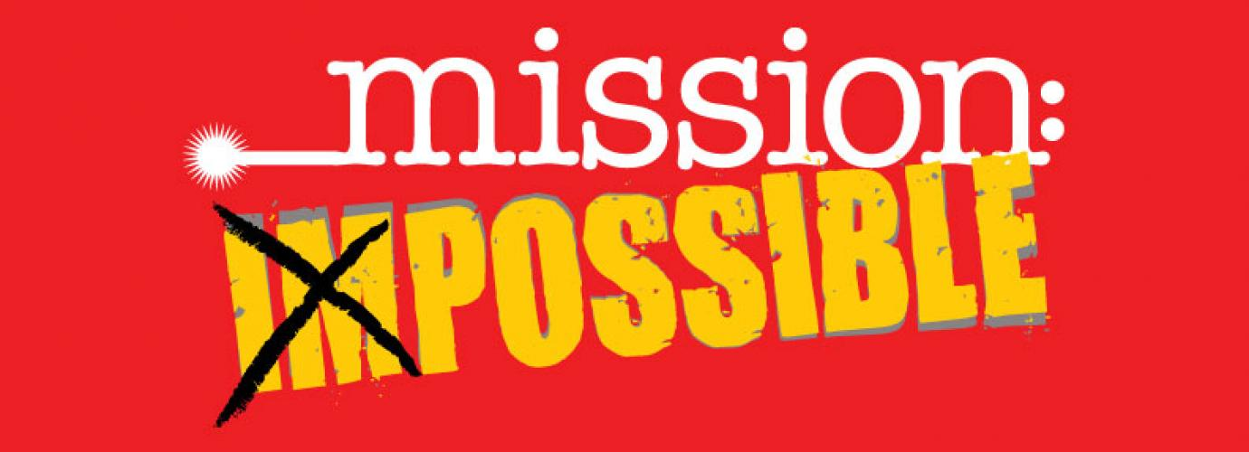 Mission Possible Logo Mission Possible